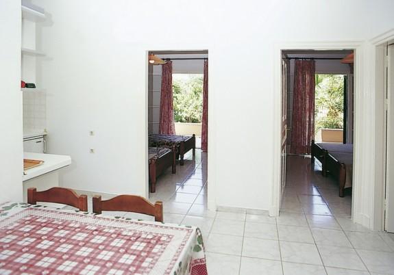 Appartements Villa Silvia