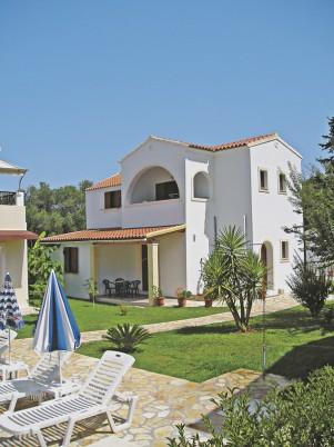 Villa Violetta