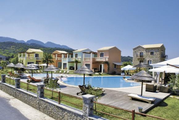 Almyros Villas Resort
