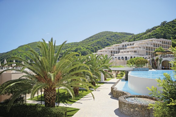 Hotel Marbella Corfu,