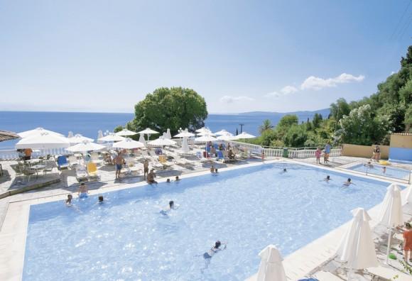 Hotel PrimaSol Ionian Sun,