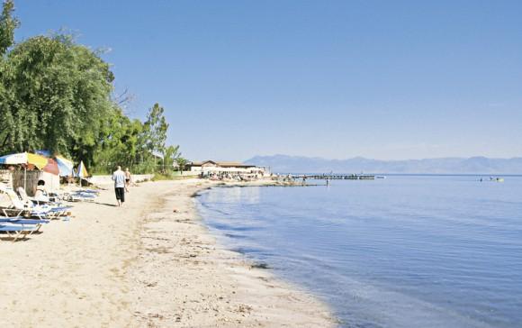 Robolla Beach