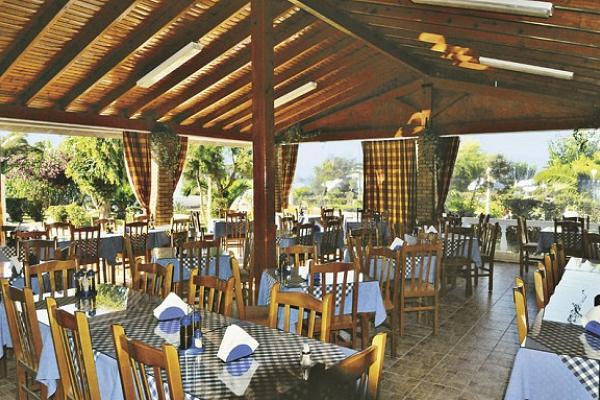 Angela Beach Hotel Zypern Astrakeri