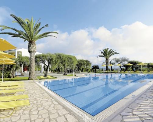 Paradise Corfu