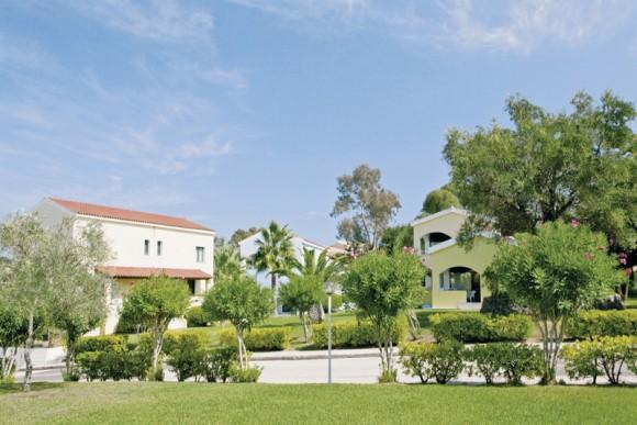 Appartements Govino Bay