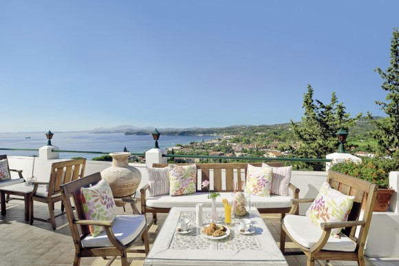 Hotel Marilena Sea View Hotel,