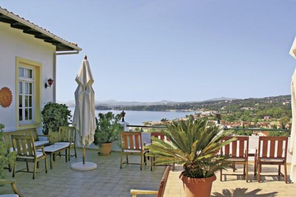 Marilena Sea View Hotel