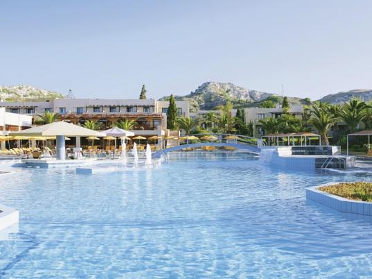 Hotel Atlantica Porto Bello Beach, Kos