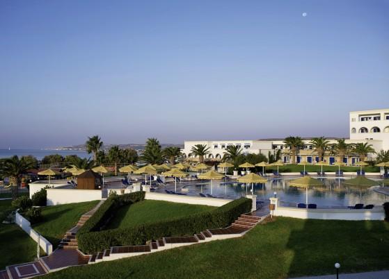Mitsis Hotel Norida Beach