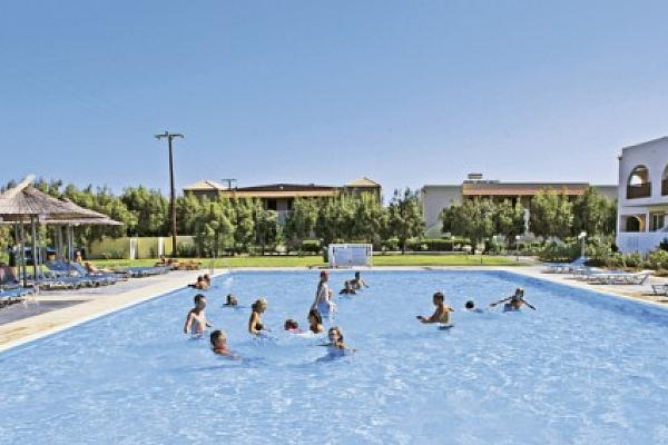 Kos Hotel Akti Beach Club