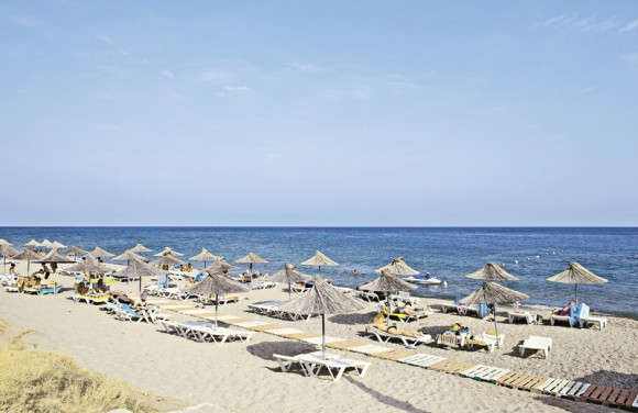 Akti Beach Club
