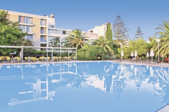 Hotel Caravia Beach,