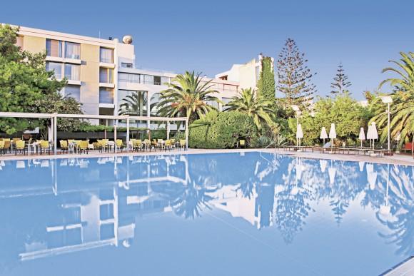 Hotel Caravia Beach, Kos