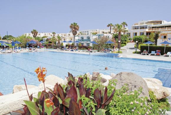 Hotel Mastichari Bay,