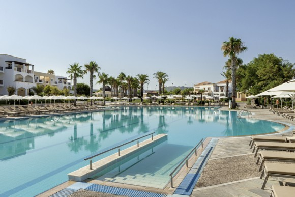 Hotel Neptune Hotels Resorts & Spa, Kos