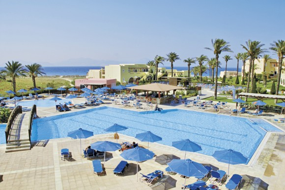 Hotel Horizon Beach Resort, Kos