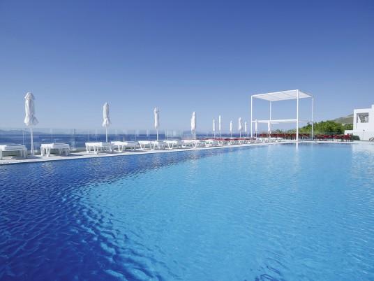 Dimitra Beach