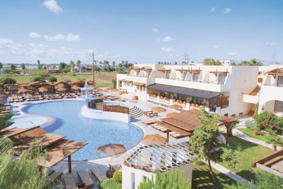 Hotel Gaia Village,