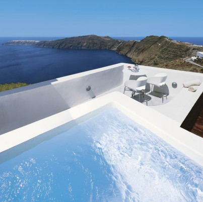 Hotel Avaton Resort & Spa, Santorini