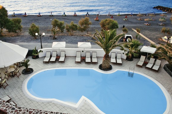 Hotel Arion Bay,