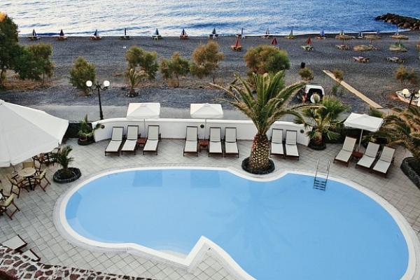 Arion Bay Hotel Santorini