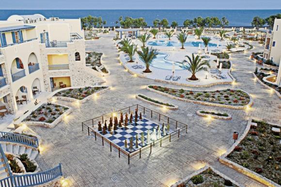 Hotel Santo Miramare,