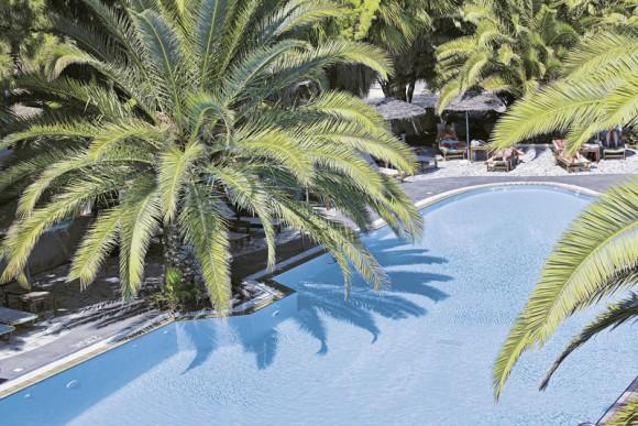 Hotel Meltemi Village,