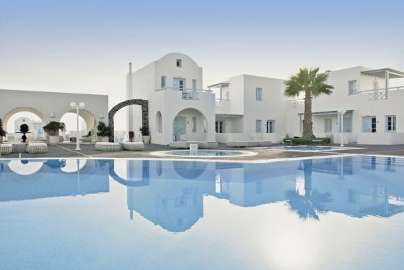 El Greco Resort