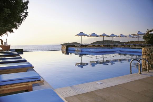 St. Nicolas Bay Resort