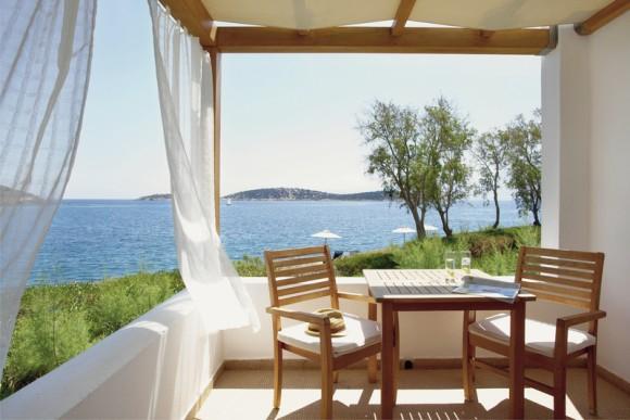 Hotel Minos Beach Art Hotel, Kreta