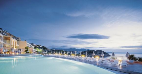Hotel Blue Marine Resort & Spa, Kreta