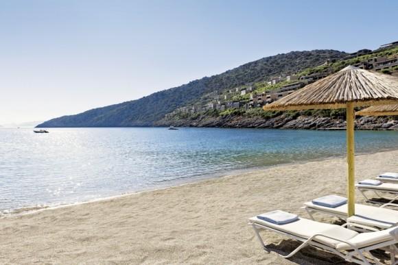 Hotel Daios Cove Luxury Resort & Villas, Kreta