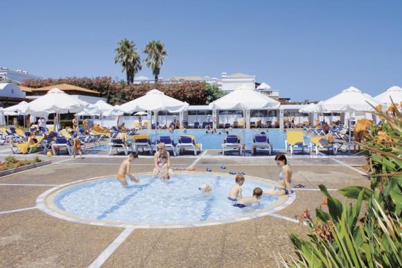 AKS Annabelle Beach Resort