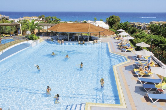 Hotel Annabelle Beach Resort, Kreta