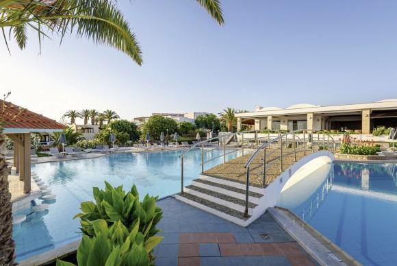 Hotel Annabelle Beach Resort, Kreta