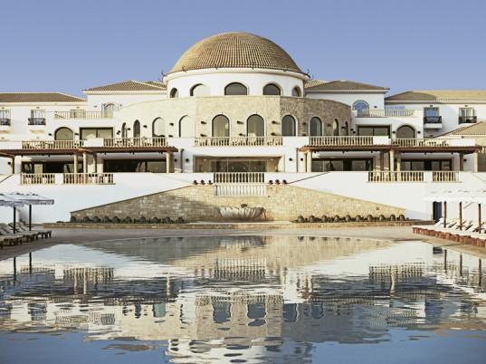 Mitsis Hotel Laguna Resort & Spa