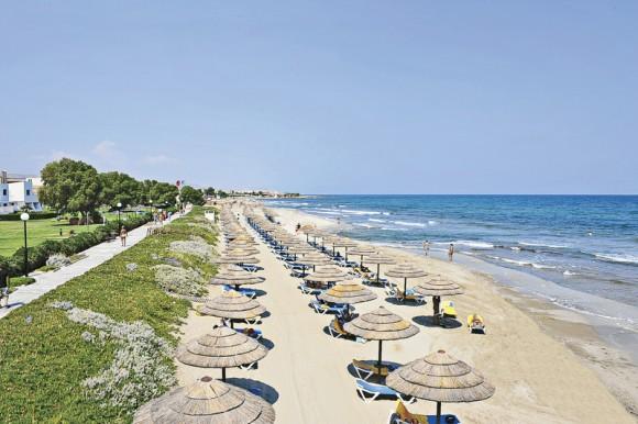 Lyttos Beach