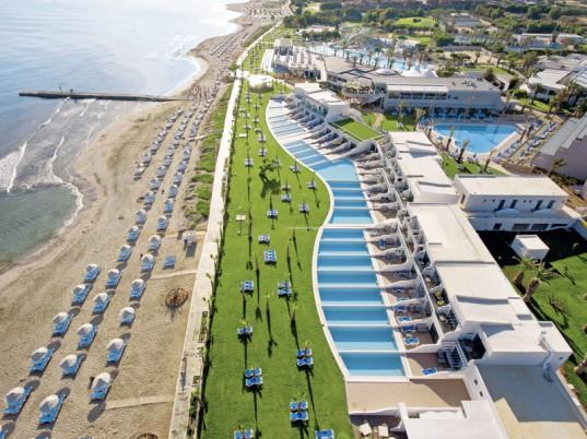 Hotel Lyttos Beach, Kreta