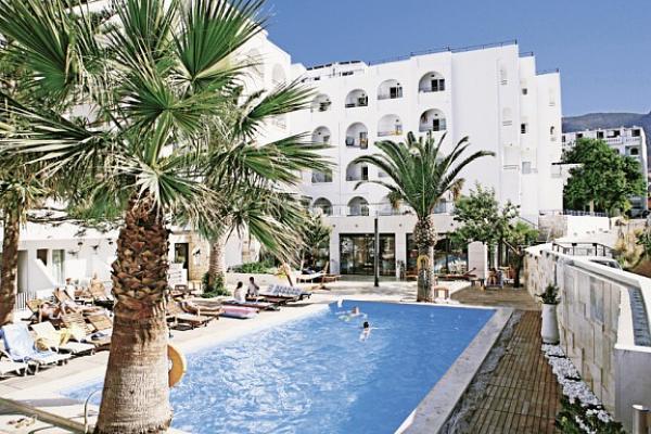 Hotel Glaros Beach Griechenland Kreta Chersonissos