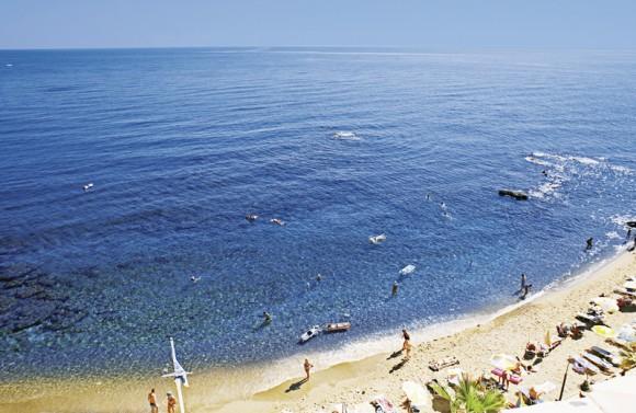 Glaros Beach