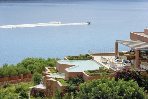 Hotel Domes of Elounda - Autograph Collection, Kreta