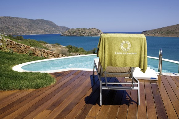 Domes of Elounda - Autograph Collection