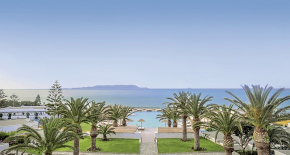 Hotel Mitsis Rinela Beach Resort & Spa, Kreta
