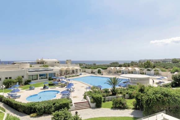 Sunshine Kreta
