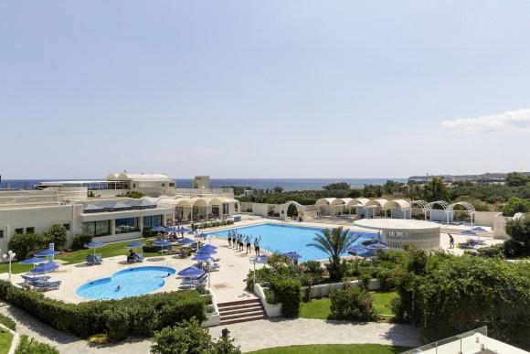 Sunshine Crete Village