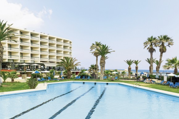 Hotel Club Calimera Sirens Beach, Kreta