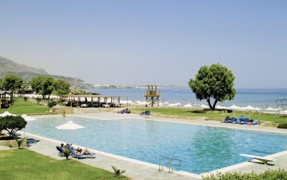 Hotel Kernos Beach & Bungalows,