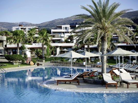 Hotel Ikaros Beach Resort & Spa,
