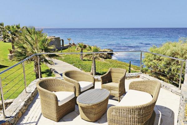ikaros beach resort spa hotel kreta buchen its coop. Black Bedroom Furniture Sets. Home Design Ideas