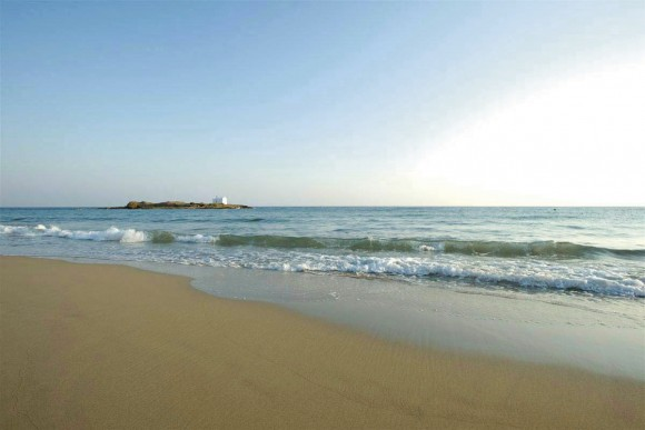 High Beach